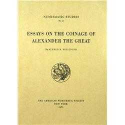 Bellinger on Alexander the Great
