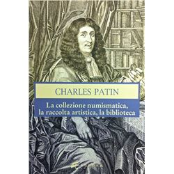 Charles Patin & His Works