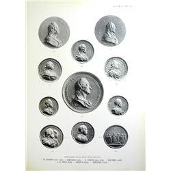 Domanig on German Medals