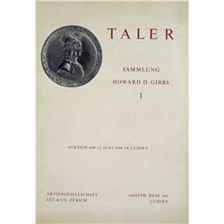 The Gibbs Taler Sales