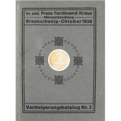 The Franz Pauli Sale, Including 137 Yefimki