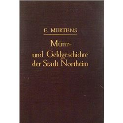 The Coinage of Northeim