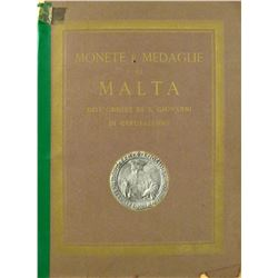 The Calleja Schembri Collection of Maltese Coins
