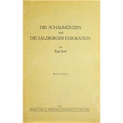 Roll's Scarce Work on Salzburg