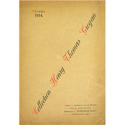 The 1914 Grogan Sale