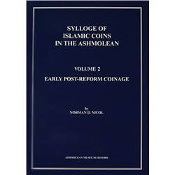 Early Post-Reform Islamic Coinage