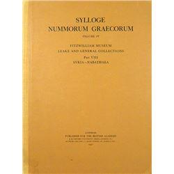 SNG Fitzwilliam VIII