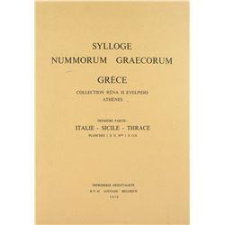 SNG Greece Evelpidis I