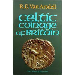 Van Arsdell on Celtic Coins