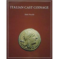 Vecchi's Work on Italian Cast Coins