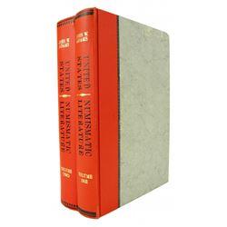 Adams on U.S. Numismatic Auction Catalogues