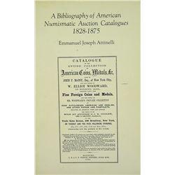 The Quarterman Reprint of Attinelli