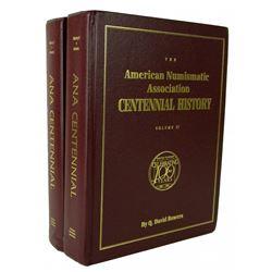 The ANA Centennial History