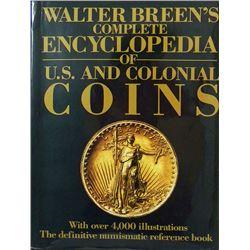 Breen's Complete Encyclopedia