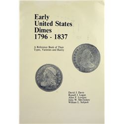 Early United States Dimes