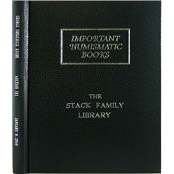 Regular Hardcovers of Stack Family Library Sales