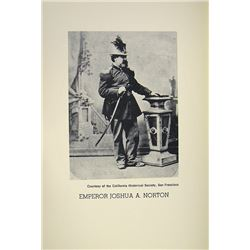 Emperor Norton of San Francisco
