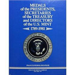 Medals of the Presidents