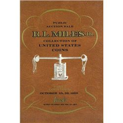 The Miles Sales, Hardcovers