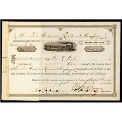 New Mexican Railroad Company