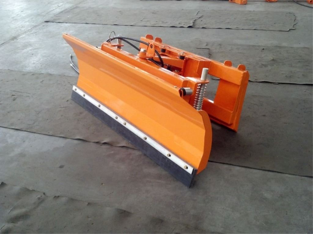 NEW!! - 86'' Hydraulic Skid Steer Loader Dozer Blade