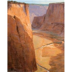Canyon de Chelly Morning