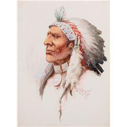 Cheyenne Brave