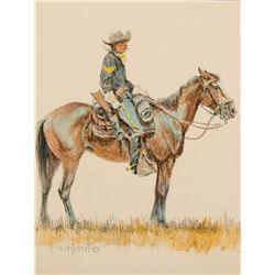 Calvary Rider (desc)