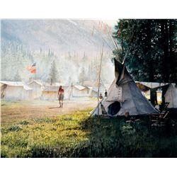 American Camp