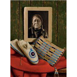 Old Comanche