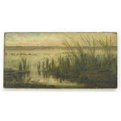 Evelyn Purdie Coastal Landscape
