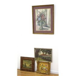 4 Artworks