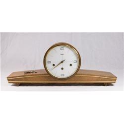 Linden Vintage German Mantel Clock