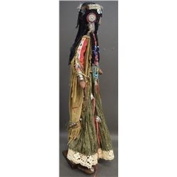 INDIAN STYLE DOLL