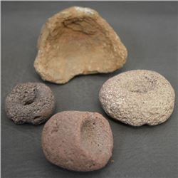 STONE ARTIFACTS