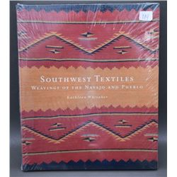 SOUTHWEST TEXTILE BOOK