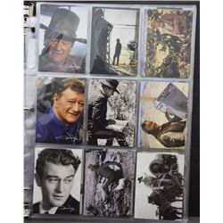 WESTERN TRADING CARDS