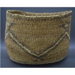 TILLAMOOK BASKETRY BOWL