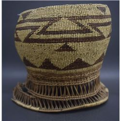KARUK BASKETRY BOWL