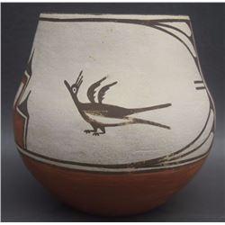 ZIA POTTERY JAR (LUCERO)
