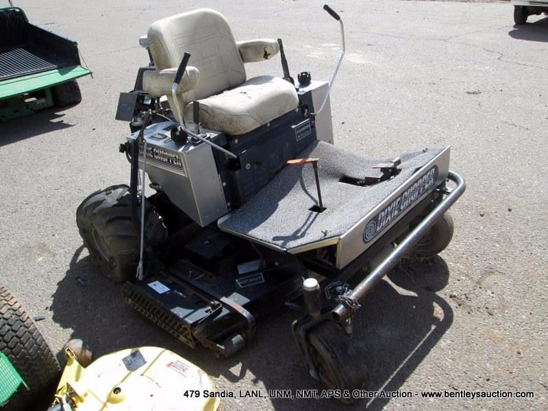 DIXIE CHOPPER XW2200 QUAD LOOP 60