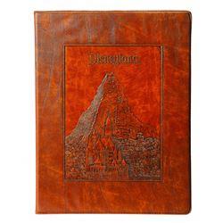 Matterhorn Promotional Note Binder