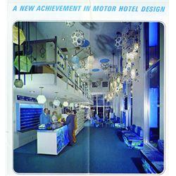 The Inn of Tomorrow Brochure