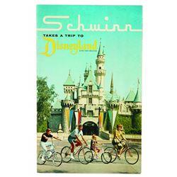 Schwinn Bicycles Takes a Trip to Disneyland Catalog