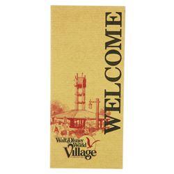 Walt Disney World Village Map.