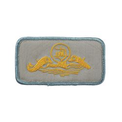 Submarine Voyage Patch
