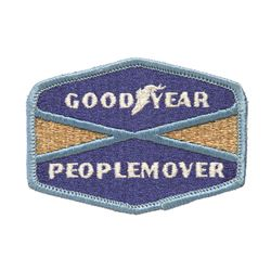 Goodyear PeopleMover patch