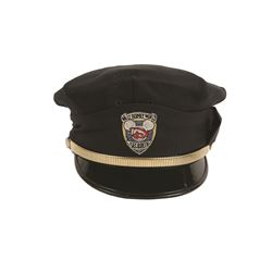 Walt Disney World Security Officers Hat