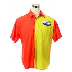 Disneyland Tram Shirt