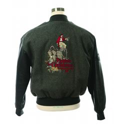Imagineering 1997 Pirates of the Caribbean project jacket